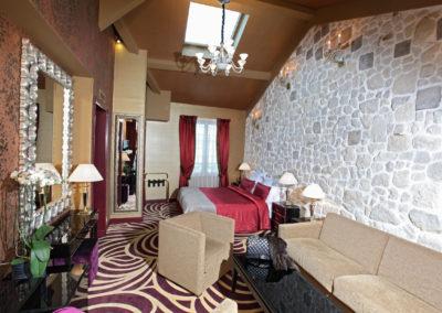 Hotel le Beaumont